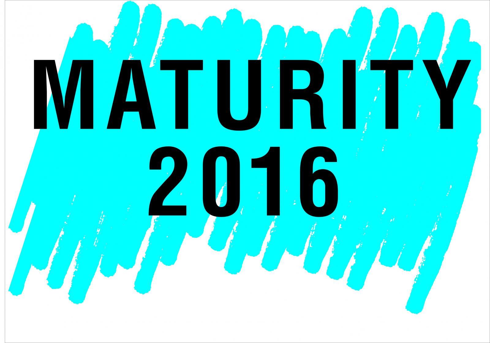 maturity-2016